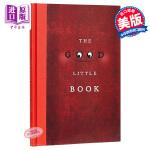 【中商原版】Marion Arbona:一本很好的小书 The Good Little Book 精品绘本 故事书 爱