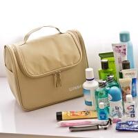 旅行洗漱包女便携出差户外小号收纳袋防水收纳包化妆包