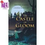 【中商海外直订】The Castle of Gloom