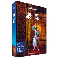 LP泰国-孤独星球Lonely Planet旅行指南系列-泰国(第四版)