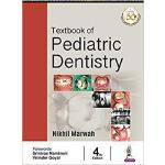 【预订】Textbook of Pediatric Dentistry 9789352705290