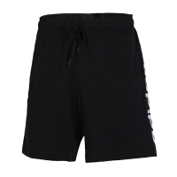 Adidas阿迪达斯 男裤 运动休闲透气训练跑步短裤 DQ3109