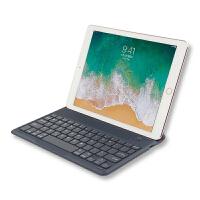 苹果ipad mini1/2/3/4蓝牙键盘皮套 迷你4保护套折叠iPad轻薄