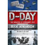 【预订】D-Day: The Invasion of Normandy, 1944 [The Young Reader