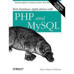 【预订】Web Database Applications with PHP and MySQL