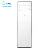 美的(Midea)��l空�{柜�C 3匹 三�新能效 家用客�d智能冷暖空�{立式方柜 �L客 KFR-72LW/N8MFA3