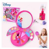 Disney迪士尼童话公主专业彩妆盒儿童化妆品舞台表演生日装扮过家家儿童彩妆女孩玩具