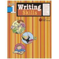 【现货】英文原版 Flash Kids 写作技能 1年级 Writing Skills: Grade 1 (Flash