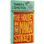 【现货】 英文原版 芒果街上的小屋 The House on Mango Street 美洲图书奖作品 Sandra