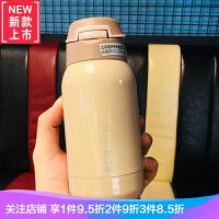 韩国保温杯吸管杯便携迷你水瓶清新男女学生可爱小巧儿童杯子