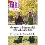 【中商海外直订】Steps to Successful Home Education
