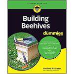 【预订】Building Beehives For Dummies 9781119544388