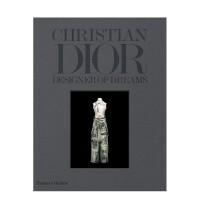 【T&H】包邮Christian Dior: Designer of Dreams,迪奥:梦之设计师 英文原版服装时尚