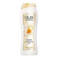 【宝洁】玉兰油美肌滋润沐浴乳-深润滋养 360毫升