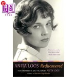 【中商海外直订】Anita Loos Rediscovered: Film Treatments and Fictio