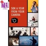 【中商海外直订】50K A Year From Your Camera - Successful Photograph
