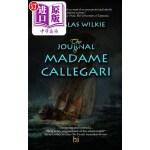 【中商海外直订】The Journal of Madame Callegari