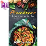【中商海外直订】Abundance: Recipes to Make You Feel Good!