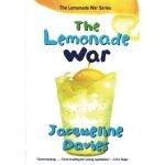 英文原版 柠檬水大战 儿童财商培养 柠檬水变摇钱树 The Lemonade War