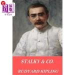 【中商海外直订】Stalky & Co.