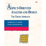 【预订】Aspect-Oriented Analysis and Design: The Theme Approach