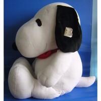 史努比毛绒玩具 史努比公仔 超大超肥超可爱的毛绒玩具娃娃 如图