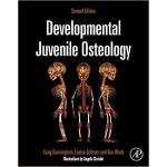 【预订】Developmental Juvenile Osteology 9780123821065