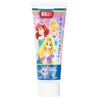 【宝洁】佳洁士健康专家系列儿童牙膏(泡泡糖味)90克
