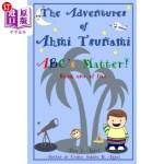 【中商海外直订】The Adventures of Ahmi Tsunami