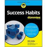 【预订】Success Habits For Dummies 9781119508847
