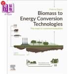 【中商海外直订】Biomass to Energy Conversion Technologies: The Road