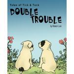 【预订】Tales of Tick & Tock: Double Trouble