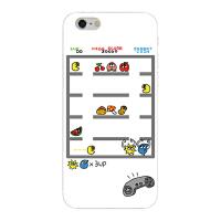可爱手机壳苹果6s卡通游戏机个性创意iPhone7手机壳8plus硅胶软壳