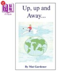 【中商海外直订】Up, Up and Away