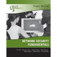 【预订】Network Security Fundamentals Project Manual