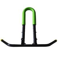 儿童平衡车停车架折叠滑步车自行车固定支撑支架脚撑改装通用