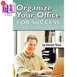 【中商海外直订】Organize Your Office for Success