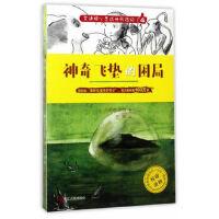 艾迪提心灵成长历险记6海上奇遇4神奇飞垫的困局 (英)苏妮缇・南西 浙江人民出版社