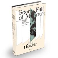 满是镜子的房间:吉米・亨德里克斯传 查尔斯・R・克罗斯 上海三联书店 正版现货