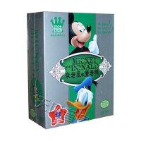 米老鼠和唐老鸭全集DVD 20碟片正版迪士尼经典电影动画片dvd光盘