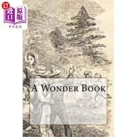 【中商海外直订】A Wonder Book