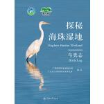 探秘海珠湿地:鸟类志
