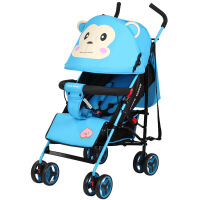 小孩子方便便携婴儿车轻便折叠童车可躺可坐儿童手推车