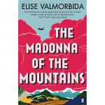 【中商原版】山里的麦当娜 英文原版 The Madonna of The Mountains 小说 Elise Val