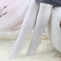 婴儿打底裤春秋宝宝连裤袜冬季儿童女童小孩长筒连体袜子