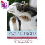 【中商海外直订】Cat Allergies: A Comprehensive Guide to Cat Allergi