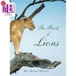 【中商海外直订】The Book of Lions