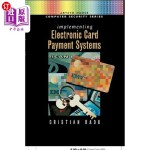 【中商海外直订】Implementing Electronic Card Payment Systems