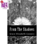 【中商海外直订】From the Shadows