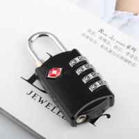 20180824043341692健身房更衣柜子锁旅行拉杆箱行李箱抽屉小锁背包迷你密码锁 挂锁